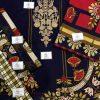 Charizma Fabric Details