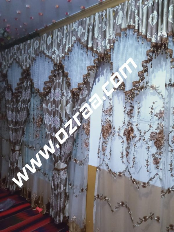 Best Curtain and Blind Design in the Market