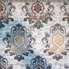 Best Design with Best colors Pakistani Fabric for Curtain, Cushion, and Mattress