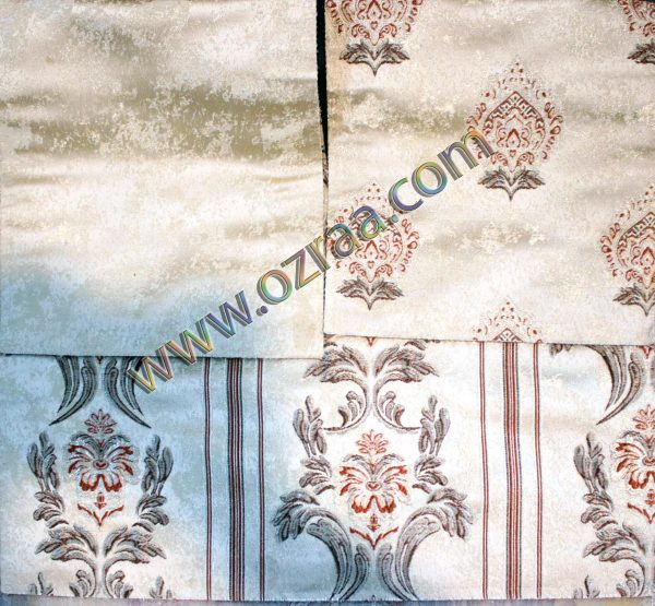 Pillow, Cushion, Curtain Dubai Fabric