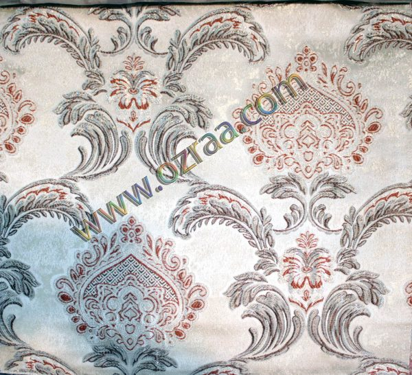 New Dubai Fabric in Pillow, Cushion, Curtain, and Mattress with Jali