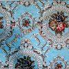 Pakistani Velvet Fabric Design for Curtain, Cushion and Mattress