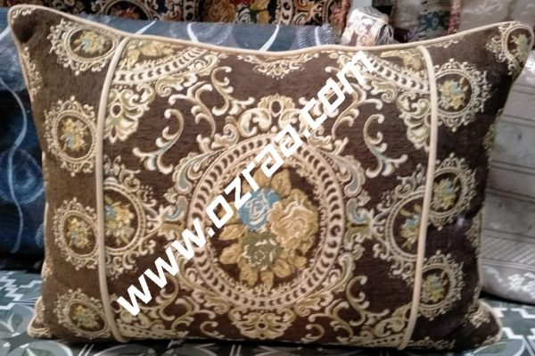Cushion Case Design with Beautiful Fabric Style
