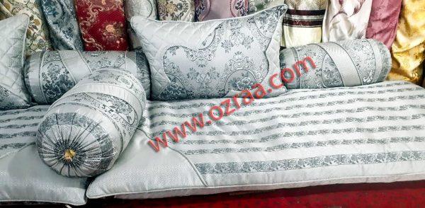 Cushion and Mattress Case Complete Set Design