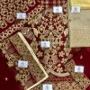 Eman Adeel Fabric Dress Details