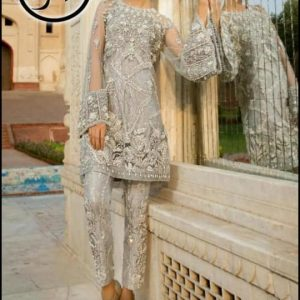 Erum Khan Wedding Edition Embroidered Collection