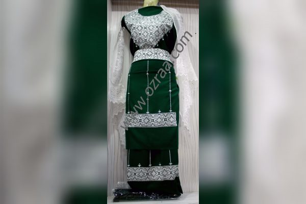Embroidery Hazaragi Shall