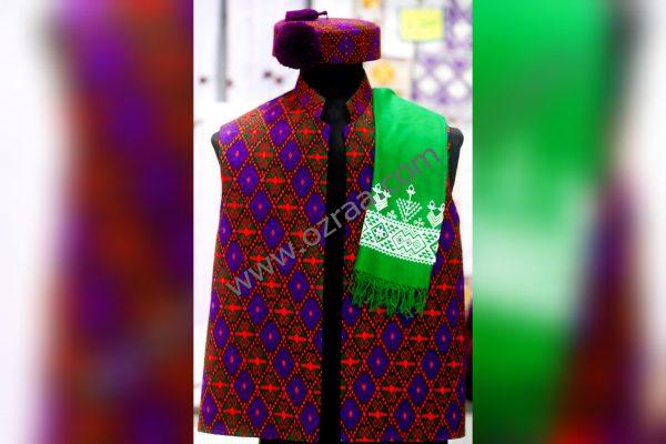 Hazaragi Dress Feature Image