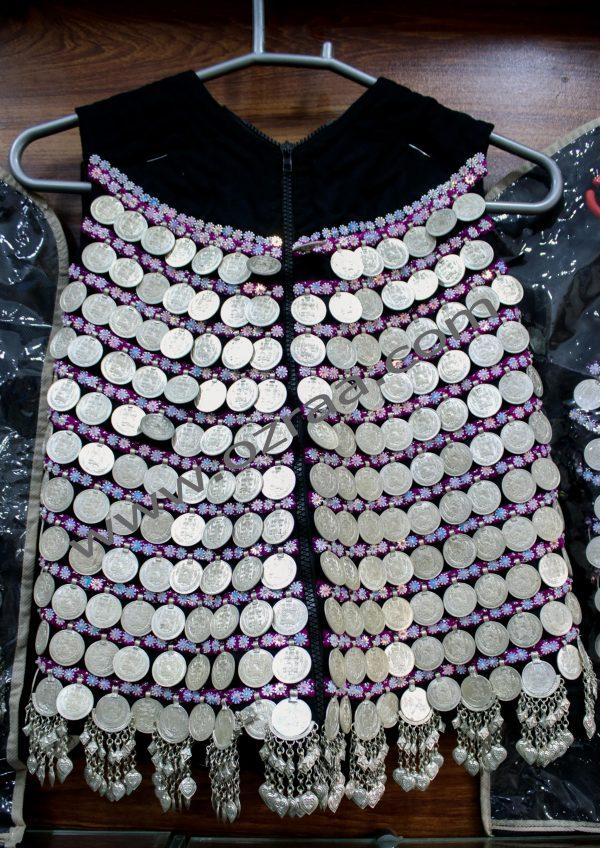 New Design Afghan Jacket