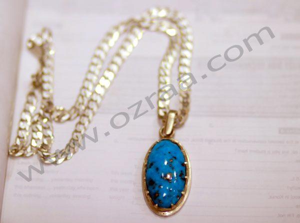 Irani Firoza Kermani Diamond Necklace