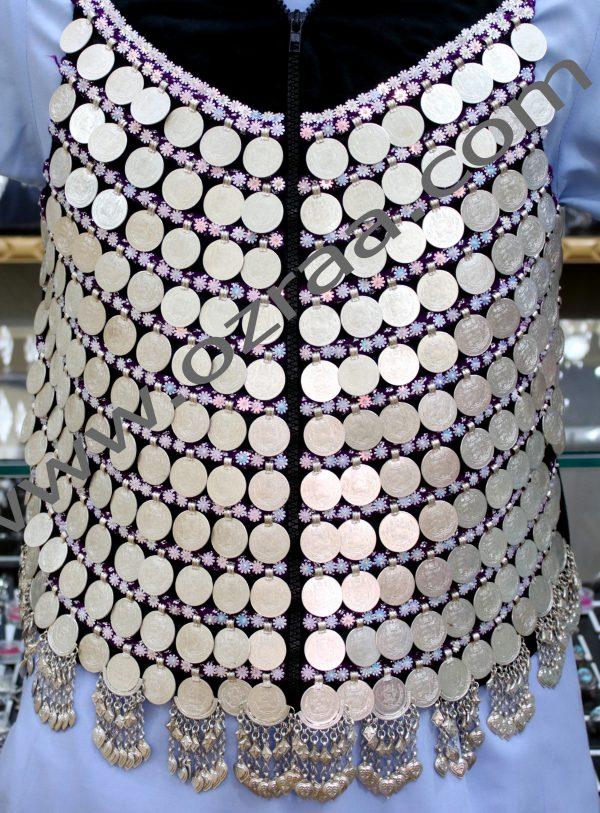 Beautiful Afghan Hazaragi Jacket