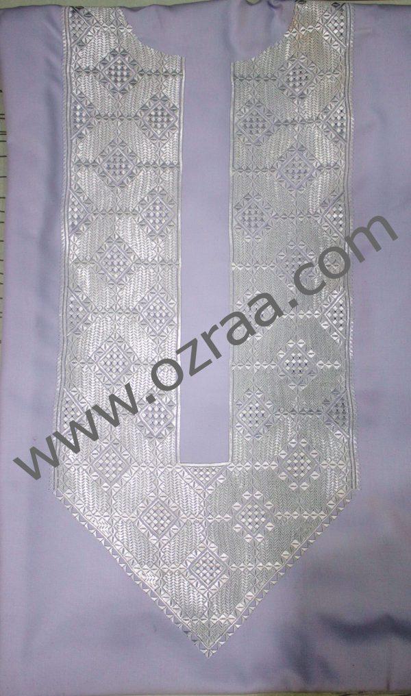 Best Hazaragi Neck Design for Man