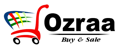 Ozraa buy and sale