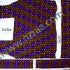Soft Embroidery Hazaragi Qabtomar Dress in New Design
