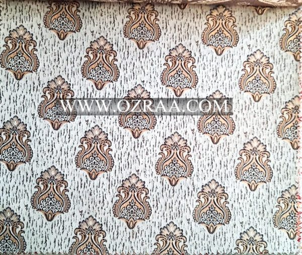 New Pakistani Nakhe Fabric for Your Home Design