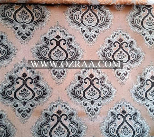Beautiful Pakistani Nakhe Cushion, Curtain, and Mattress Fabric