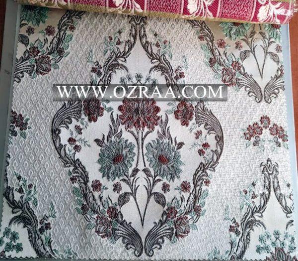 New Pakistani Buddhist Fabric for Curtain, Cushion and Mattress