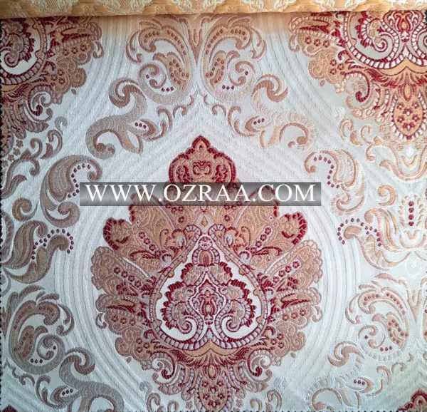 Pakistani Nakhe Fabric New Design for your Home Fashion