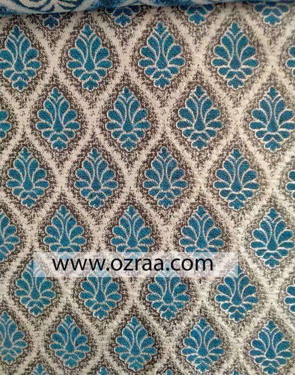 Pure Nakhe Fabric New Design for Cushion, Mattress, Curtain
