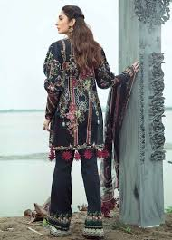 Firdous Grandeur Luxury Lawn new Design Dress