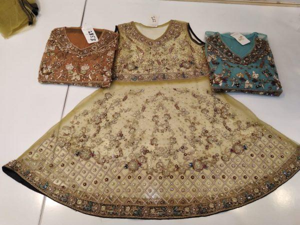 D-Frouk Fancy Dress