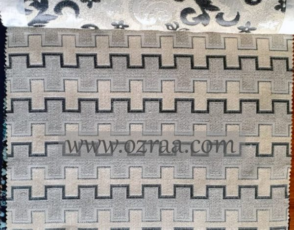 Lyallpur Velvet Pakistani Fabric for Cushion and Mattress