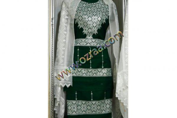 New Hazaragi Shall with new Design