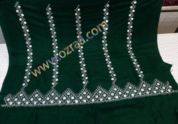 New Hazaragi Shall with Mirror new Design