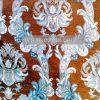 Pakistani Velvet Fabric for Cushion and Mattress