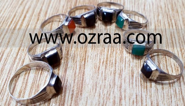 Beautiful Rings for Baby in Best Stone