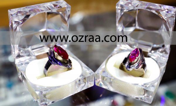 Beautiful Ghajiri Ring for Women