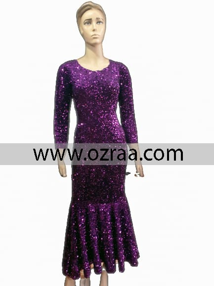 Irani Cultural Beautiful Dress for Party Marriage