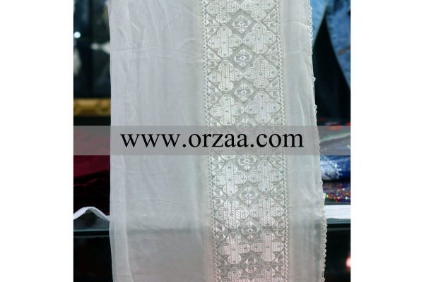 New Arrival HandWork Scarf for Woman