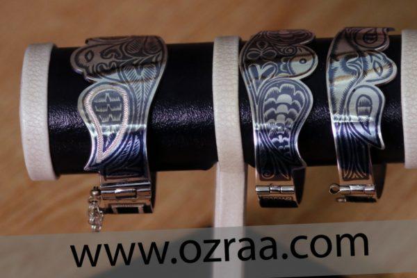 Beautiful Hazaragi Culture Bracelet