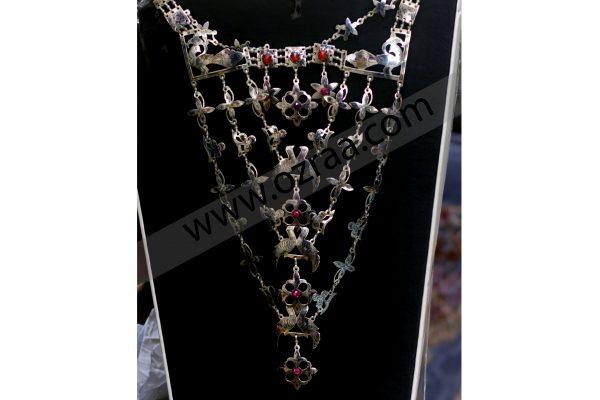 Beautiful Hazaragi Jewelry Shar Shara in Ghajiri