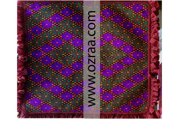 Hazaragi Culture Qabtomar Handmade Pillow