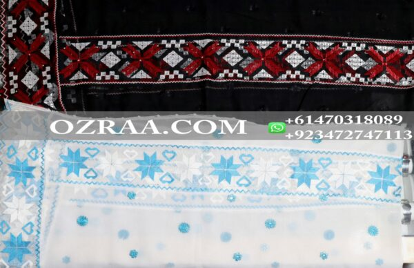 Hazaragi Culture Hand Made Scarf for Ladies