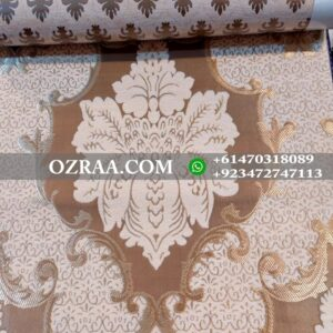 New Design Fabric for Cushion, Pillow, Mattress and Curtain
